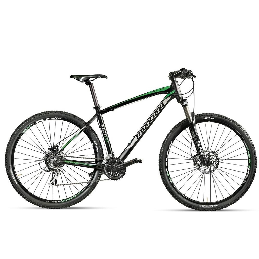 Montana Argo 29 Mountain Bike Professionale Da Uomo Con Ruote Da 29